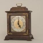 Highland Mantle Clock