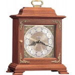 Versailles Quartz Mantle Clock