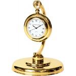 Lord Baltimore II Anniversary Clock