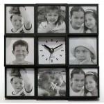 Square Wall Clocks