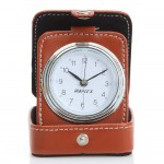 Travel Table Alarm Clock 1