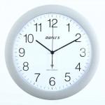 "12"" Radio-controlled Wall Clock"