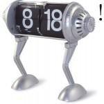 Flip Desktop Clock 1