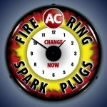 AC Fire Ring