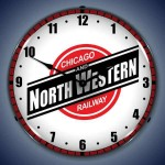 Chicago North Western Railroad